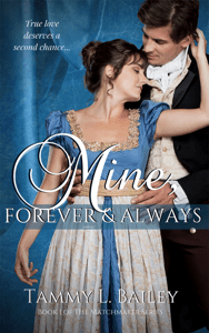 Mine, Forever and Always - Tammy L. Bailey pdf download