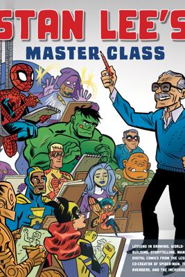 Stan Lee's Master Class - Stan Lee