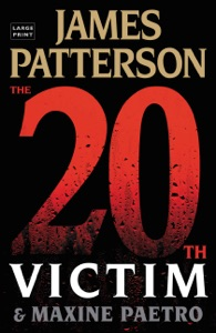 The 20th Victim - James Patterson & Maxine Paetro pdf download