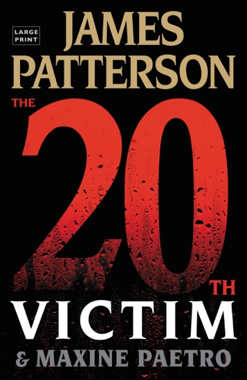 The 20th Victim by James Patterson & Maxine Paetro PDF Download