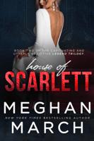 Meghan March - House of Scarlett artwork