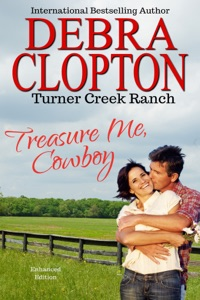 Treasure Me, Cowboy Enhanced Edition - Debra Clopton pdf download