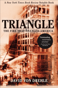 Triangle - David von Drehle pdf download