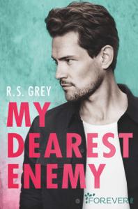 My Dearest Enemy - R. S. Grey, Uta Hege & RS Grey pdf download