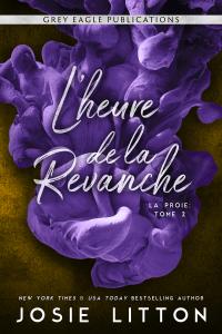 L'heure de la Revanche - Josie Litton pdf download