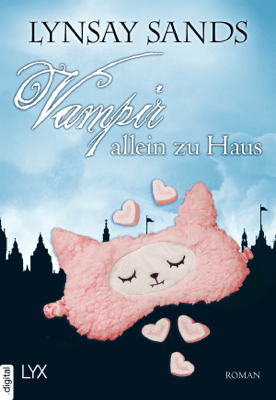 Vampir allein zu Haus - Lynsay Sands pdf download