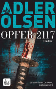 Opfer 2117 - Jussi Adler-Olsen & Hannes Thiess pdf download