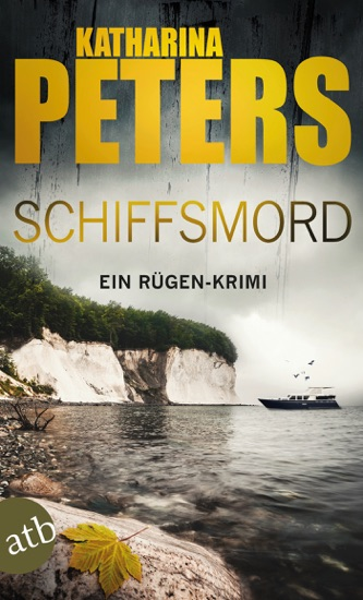 Schiffsmord by Katharina Peters PDF Download