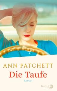 Die Taufe - Ann Patchett pdf download