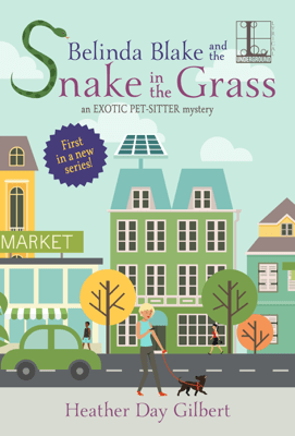 Belinda Blake and the Snake in the Grass - Heather Day Gilbert pdf download
