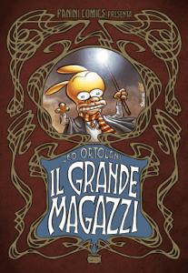 Il grande Magazzi - Leo Ortolani pdf download