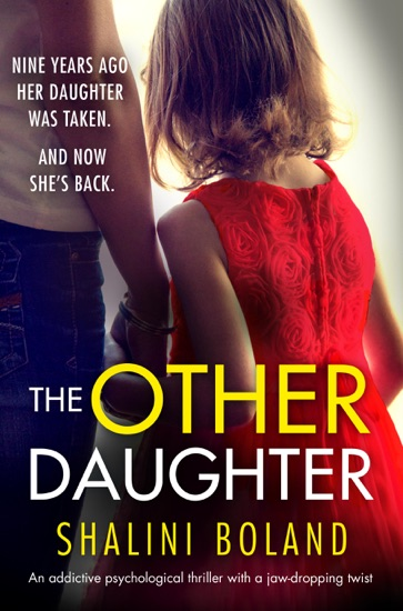 The Other Daughter by Shalini Boland PDF Download