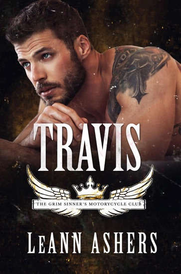 Travis by LeAnn Ashers PDF Download
