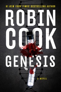 Genesis - Robin Cook pdf download