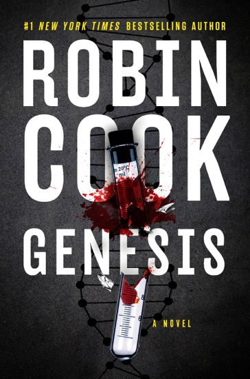 Genesis by Robin Cook PDF Download