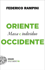Oriente e Occidente - Federico Rampini pdf download