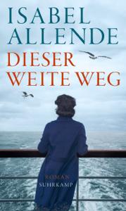 Dieser weite Weg - Isabel Allende & Svenja Becker pdf download