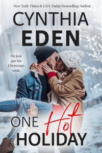 One Hot Holiday - Cynthia Eden pdf download