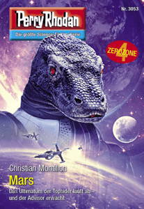Perry Rhodan 3053: Mars - Christian Montillon pdf download