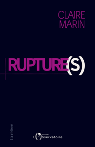 Rupture(s) - Claire Marin pdf download