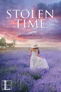 Stolen Time - Chloé Duval pdf download