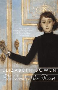 The Death of the Heart - Elizabeth Bowen pdf download