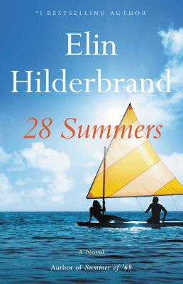 28 Summers - Elin Hilderbrand pdf download