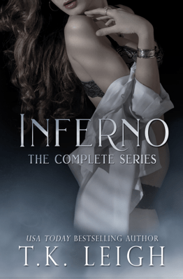 Inferno: The Complete Series - T.K. Leigh pdf download