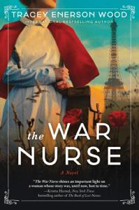 The War Nurse - Tracey Enerson Wood pdf download