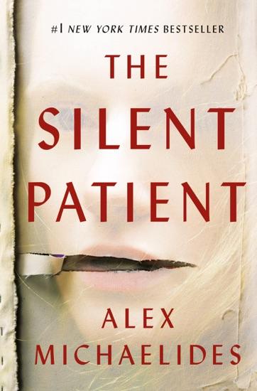 The Silent Patient by Alex Michaelides pdf download