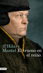 El trueno en el reino - Hilary Mantel pdf download