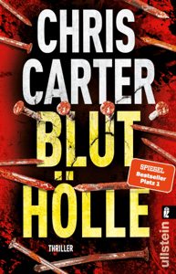 Bluthölle - Chris Carter pdf download