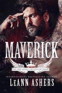 Maverick - LeAnn Ashers pdf download