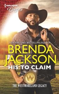 His to Claim - Brenda Jackson pdf download