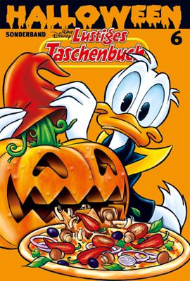 Lustiges Taschenbuch Halloween 06 - Walt Disney pdf download