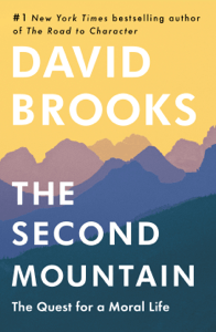 The Second Mountain - David Brooks pdf download