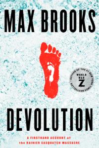 Devolution - Max Brooks pdf download