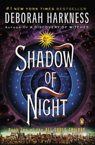 Shadow of Night - Deborah Harkness pdf download