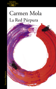 La red púrpura - Carmen Mola pdf download
