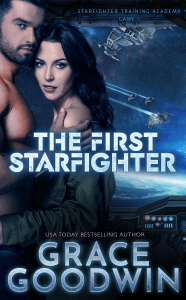 The First Starfighter - Grace Goodwin pdf download
