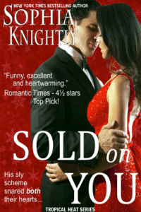 Sold on You - Sophia Knightly pdf download