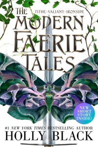 The Modern Faerie Tales - Holly Black pdf download