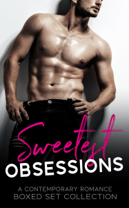 Sweetest Obsessions - Blue Saffire pdf download
