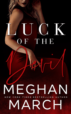 Luck of the Devil - Meghan March pdf download