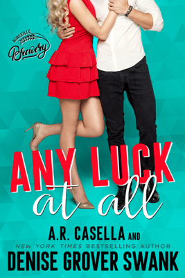 Any Luck at All - Denise Grover Swank pdf download