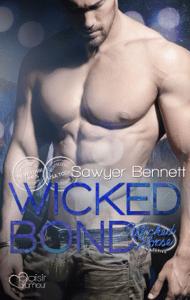 The Wicked Horse 5: Wicked Bond - Sawyer Bennett pdf download