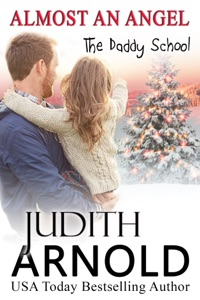 Almost an Angel - Judith Arnold pdf download