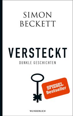 Versteckt - Simon Beckett pdf download