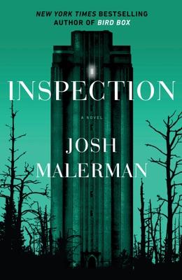 Inspection - Josh Malerman pdf download
