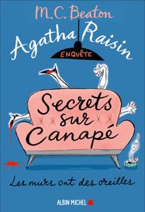 Agatha Raisin enquête 26 - Secrets sur canapé - François Rosso & M.C. Beaton pdf download